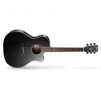 CORT GA5F-BK | Guitarra acústica estilo Folk