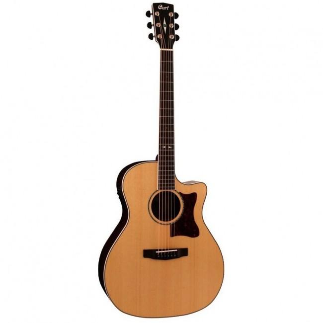 CORT GA5F-PF-NAT   Guitarra acústica estilo Folk