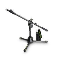 Gravity GMS3122HDB | Soporte de micrófono pequeño y pesado