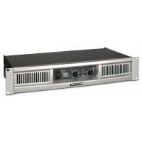 QSC GX7 | Amplificador de 2 canales de 1000w de potencia por lado