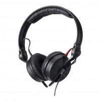 SENNHEISER HD25 | Auricular Cerrado para Estudio de Grabación DJ