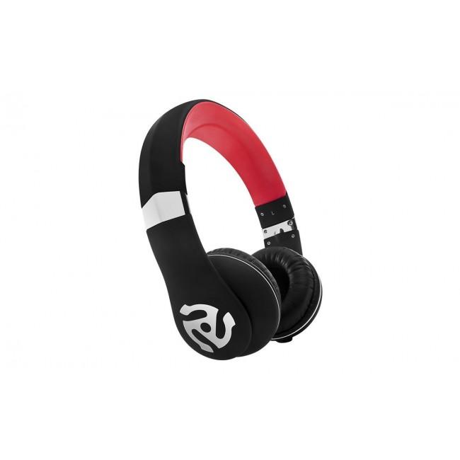 NUMARK HF325 | Auricular DJ con Vincha de Alta Definición