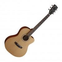 CORT JADE1-OP | Guitarra Acústica Clásica Open Pore