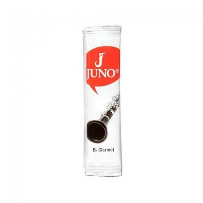 JUNO JCR012   Cañas Nº 2 Para Clarinete Juno By Vandoren