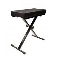 ULTIMATE SUPPORT JS-LB100 | Silla para Pianista