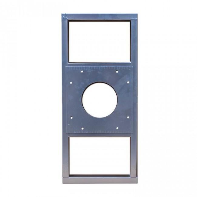 Lion Support K1263 | Base Rectangular para Estructura 32cm x 32cm