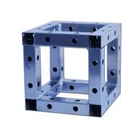 LION SUPPORT K665 | Cubo para estructuras de la línea k600