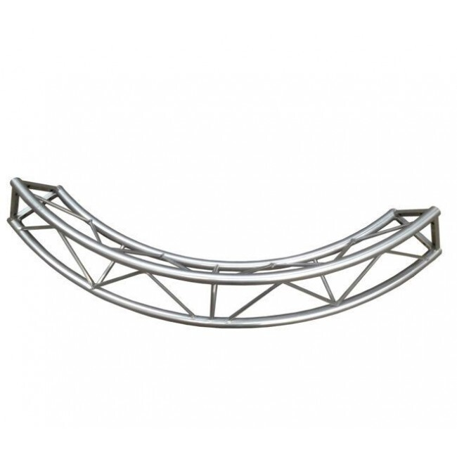 Lion Support K934 | Estructura Circular Triangular X 2,30 Mts