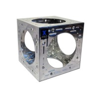 Lion Support K960G3 | Cubo Adaptador Para Estructura Cuadrada