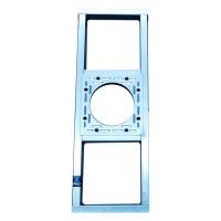 Lion Support K963 | Base Rectangular Para Truss 24cm X 24cm