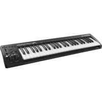 M-AUDIO KEYSTATION49MK3 | Controlador USB/MIDI de 49 Teclas