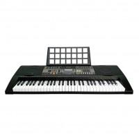 Koler KK-80MT | Teclado Musical de 61 Teclas de 200 Voces y Ritmos