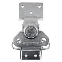 Penn Elcom L0925Z | Cierre Mariposa Grande Sobrepuesto 76x122mm