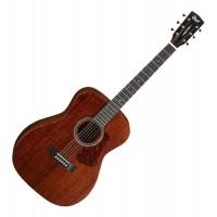 CORT L450CL-NS |  Cort Guitarra Folk Electroacústica L450CL-NS