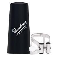 VANDOREN LC51PP | Abrazadera Masters Optimum Para Clarinete Sib