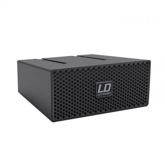 LD SYSTEMS LDCURV500SLA | Adaptador SmartLink para acoplar hasta cuatro satélites CURV 500