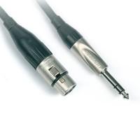 Amphenol LEMSTAFP6 | Cable Armado XLR Hembra a Plug de 6 Mt