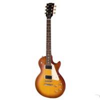 GIBSON LPTR19SINH1 | Guitarra Eléctrica Les Paul Studio Tribute 2019 Satin Iced Tea