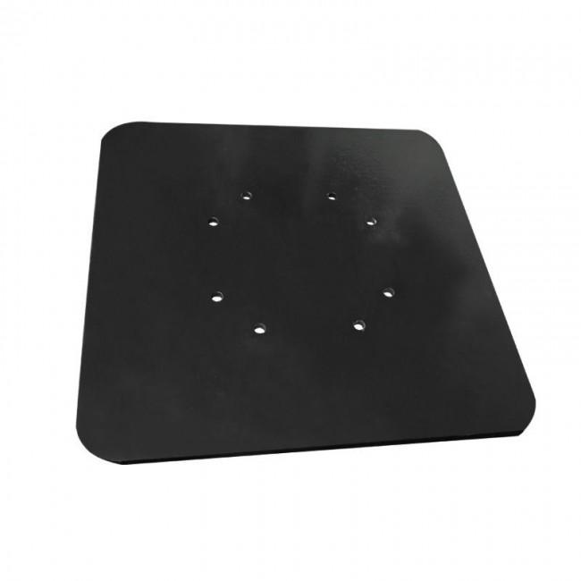 Lion Support  LT-K1261 | Base Cuadrada de 60 CM P/Truss de Aluminio 30 CM