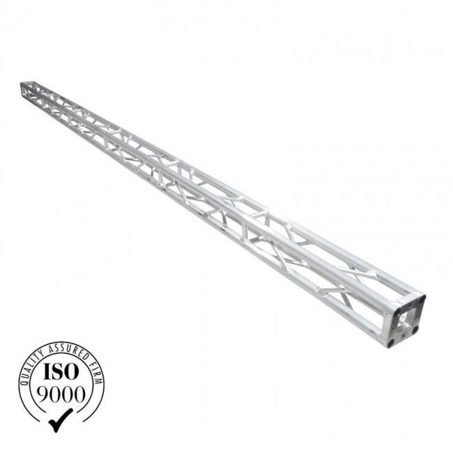 LION SUPPORT LT-K543 | Truss de aluminio de 3 metros y 10 cm. X 10 cm.