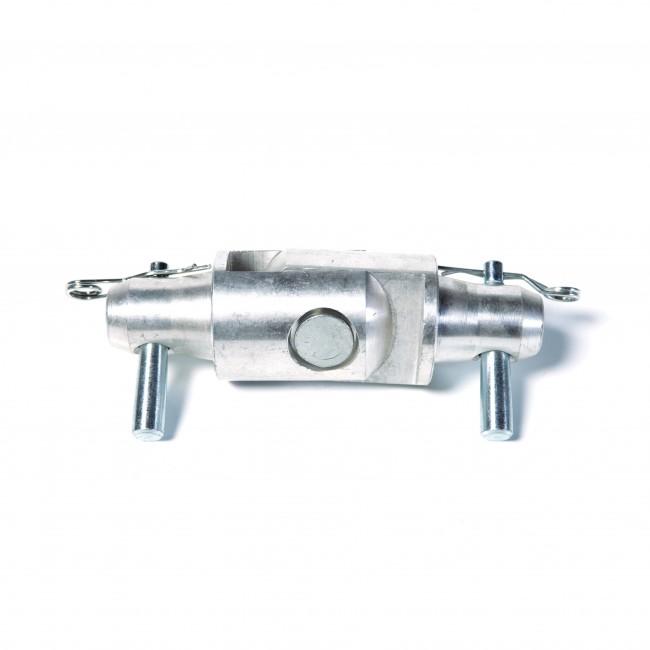 Lion Support LT-S202 | Movil Spigot Kit 5 pcs Aluminio