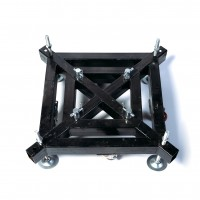 Lion Support LT-S261 | Base para Spigot Truss