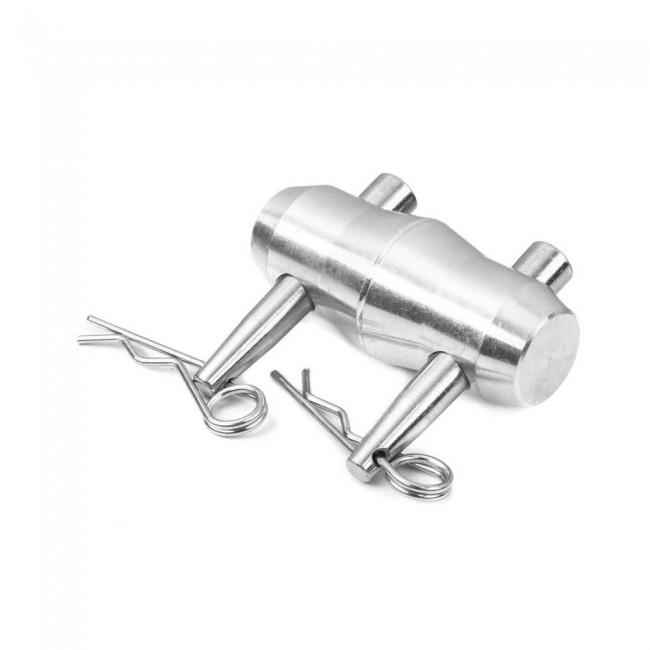 Lion Support LT-SPIGOT-PIN | Perno para Estructura