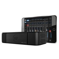 RCF M18 | Mixer Consola Digital de 18 Canales con WIFI