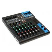 YAMAHA MG10   Consola de mezcla de 10 canales