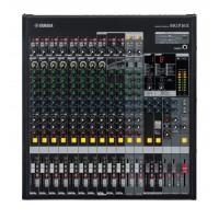 YAMAHA MGP16X | Consola de mezclas premium de 16 canales de la serie MGP