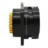 Amphenol MP-4102-85P | Conector Chasis Macho Multipin de 85 Pines