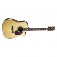 CORT MR600F-NAT | Guitarra Electroacústica Natural