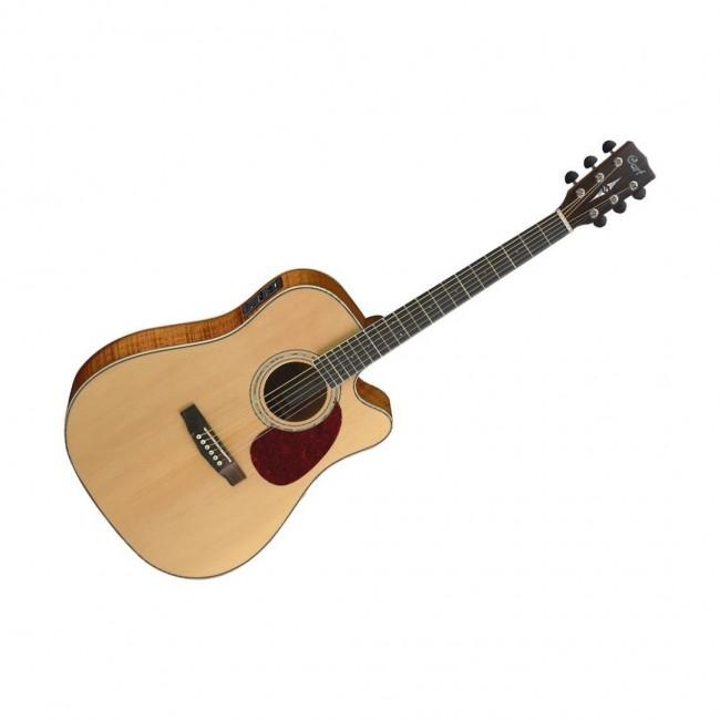 CORT MR710F-NAT | Guitarra Electroacústica Natural