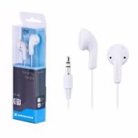 SENNHEISER MX400W | Auricular Blanco Liviano In Ear