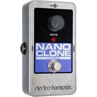ELECTRO HARMONIX NCLONE   Pedal de Efecto Chorus