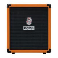 ORANGE OS-D-CRUSH-BASS-25 | Amplificador de Bajo Combo 1x8 25 Watts