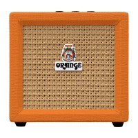 ORANGE OS-D-CRUSH-MINI | Amplificador de Guitarra Combo 3 Watts