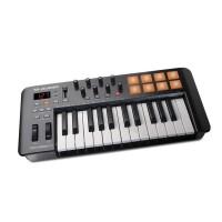 M-Audio OXYGEN25IV | Controlador USB/MIDI de 25 Teclas