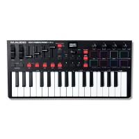 M-AUDIO OXYGENPROMINI | Controlador MIDI USB de 32 teclas mini con controles inteligentes
