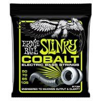 ERNIE BALL P02732 | Cuerdas de Cobalto para Bajo Eléctrico Calibres 50-105