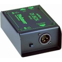 Palmer PAN02 | Caja de Inyección Directa activa