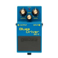 BOSS BD2 | Pedal Blues Driver