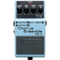 BOSS PD-RL-CE5 | Pedal Chorus Ensamble CE5