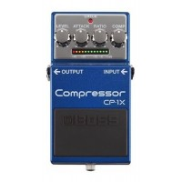 BOSS PD-RL-CP1X | Pedal Compressor Waza Craf CP1X