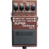 BOSS OC3 | Pedal Super Octave