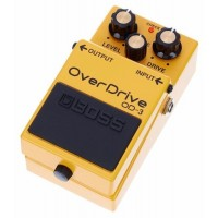 BOSS OD3 | Pedal Overdrive