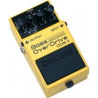 BOSS ODB3 | Pedal Bass Overdrive