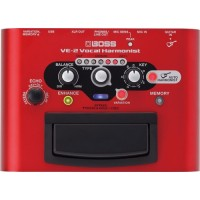 BOSS PD-RL-VE2   Pedal Voice Harmonizer VE2