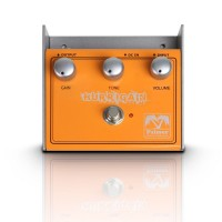 Palmer PEHURR | Pedal de Guitarra Fuzz Distortion Hurrigain