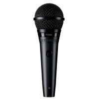 Shure PGA58-XLR | Micrófono vocal dinámico cardioide